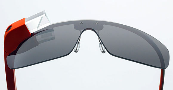 Google Glass: The Future is Now!