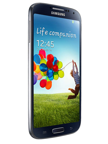 Reader review: Samsung Galaxy S4