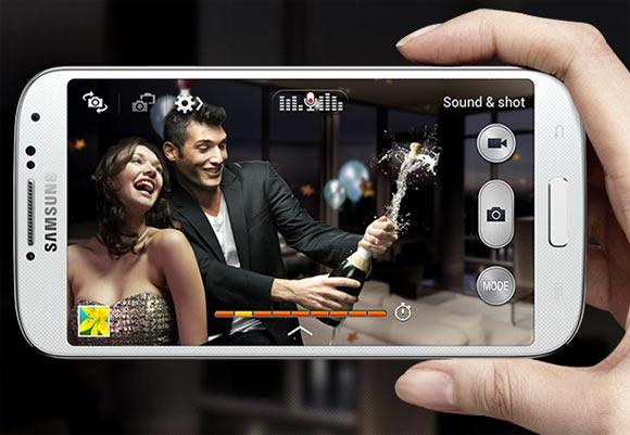 Reader review: Samsung Galaxy S4