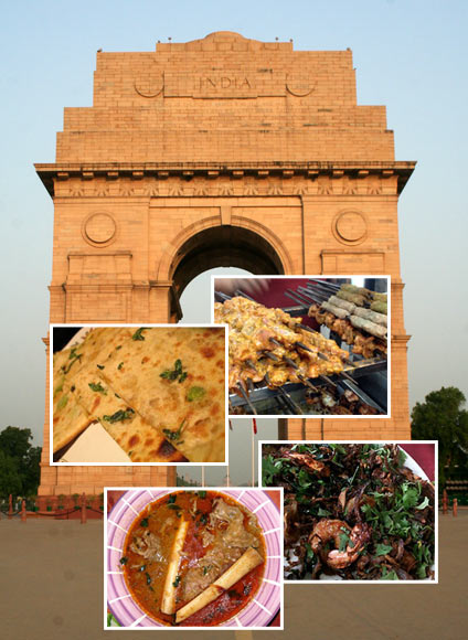 Latest News from India - Get Ahead - Careers, Health and Fitness, Personal Finance Headlines - Best cheap eats in Delhi