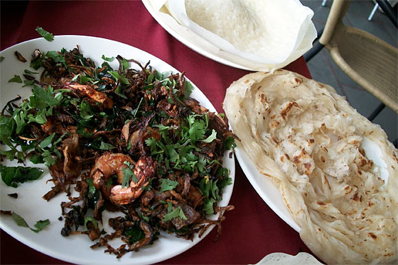 Best cheap eats in Delhi
