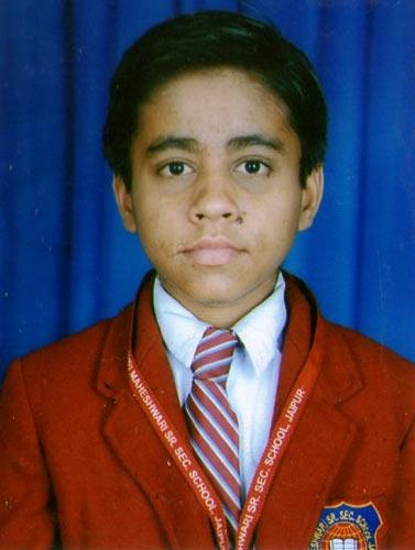 Prakhar Deroliya