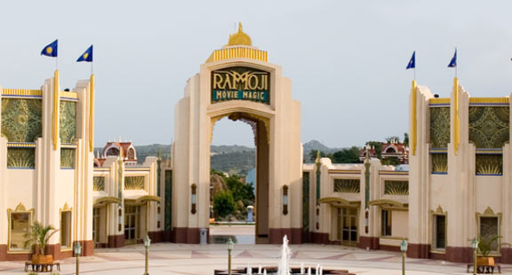 Ramoji Rao Film City, Hyderabad
