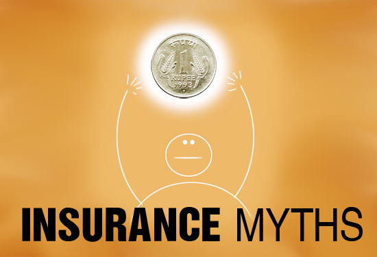 BEWARE! 7 really ridiculous insurance myths