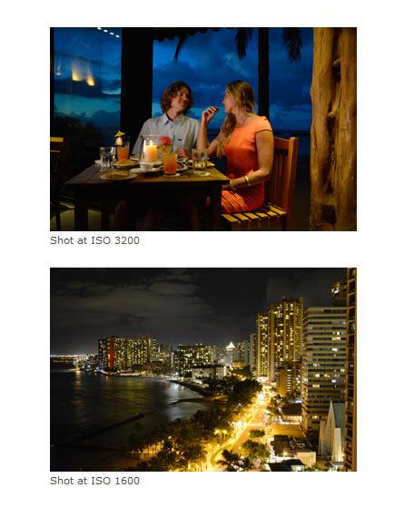 CAMERA REVIEW: Nikon D5200