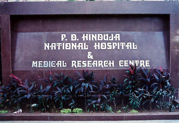 Samidha Khandare is currently being treated at Hinduja Hospital in Mahim, Mumbai