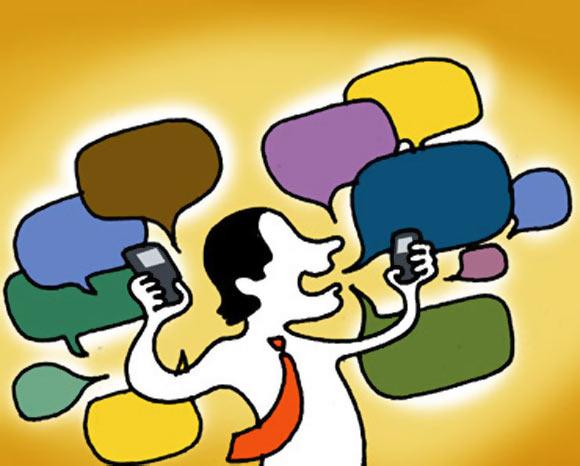 7. Share + Care + Respond = Social Media Success