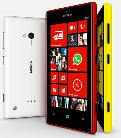 Latest News from India - Get Ahead - Careers, Health and Fitness, Personal Finance Headlines - Mobile review: Nokia Lumia 720