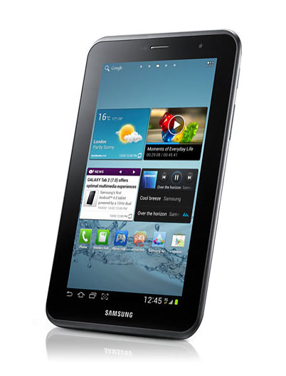 Top 5 tablets with calling facility
