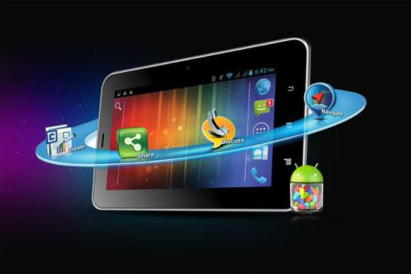 Karbonn Smart Tab TA Fone A37 Kommunicate 3G