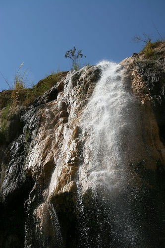 Hammamat Ma'in, Jordan
