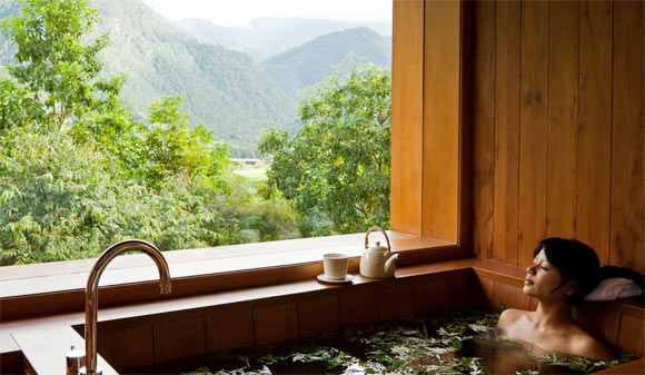 Detox getaways: Hot spots to heal mind, body and soul