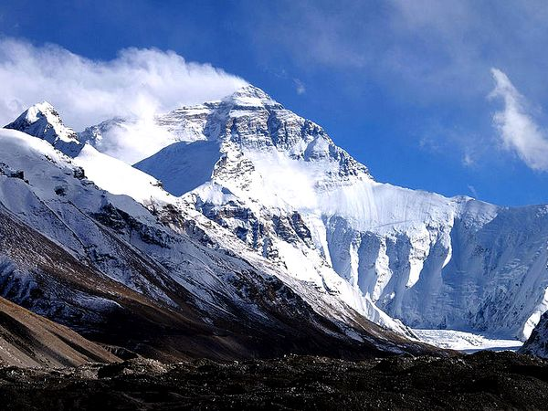India News - Latest World & Political News - Current News Headlines in India - 13 Nepalese guides killed in worst-ever Everest accident