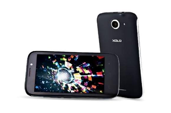 Lava XOLO A700