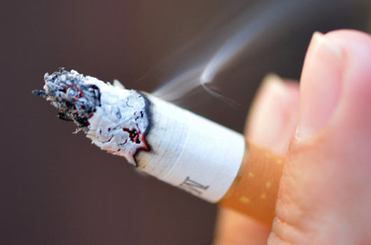 Your brain, lungs, sex life: How smoking RUINS your health