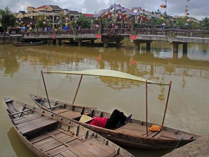 Ancient City, Hoi An, Vietnam