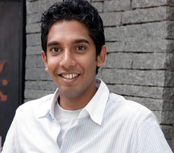 Vijay Abhimanyu Rajendra