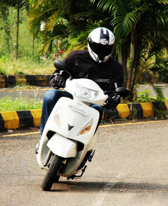 Is the TVS Jupiter better than Honda Activa?