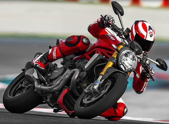 PHOTOS: Ducati's 'most beautiful bike'