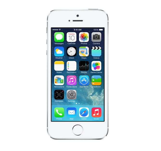 The mother of all operating systems: What you must know of iOS 7