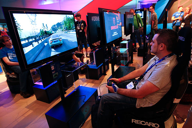 Sony PlayStation 4: Will it herald a new age of gaming?