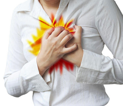 The Real Cause of Acid Reflux