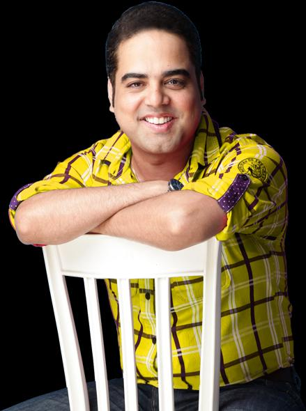 Vineet Bajpai, co-founder, Group CEO, Magnon/TBWA and Magnon E-Graphics