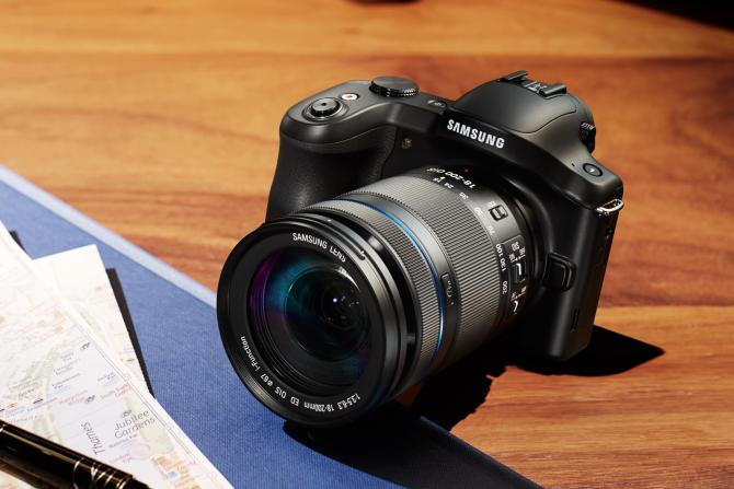 Will you buy this SMART camera for Rs 1.12 lakh?
