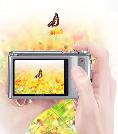 Olympus Stylus SH-50 camera: Is it worth Rs 23k!
