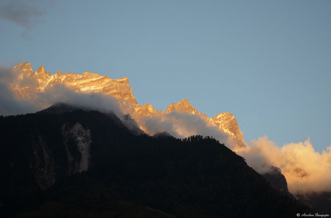 STUNNING PICS: Sikkim as you've never seen it before