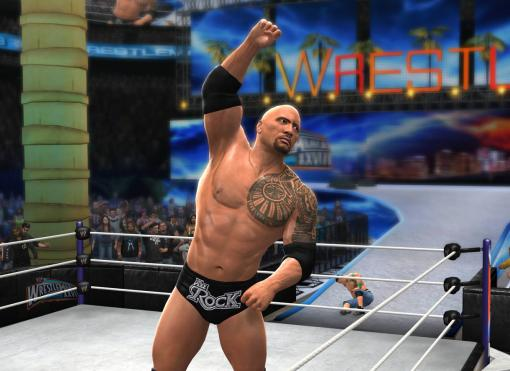 Gaming review: WWE 2K14 is for every wrestling fan