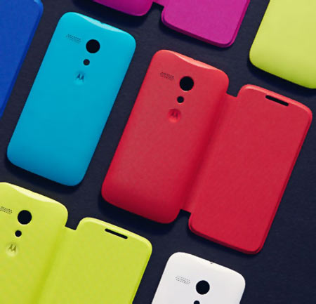 Motorola Moto G: 8 reasons why it is so HOT!