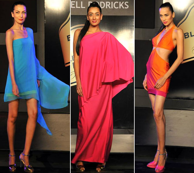 Wendell Rodricks pins down rare creations that can stretch from the beach to the informal red carpet.