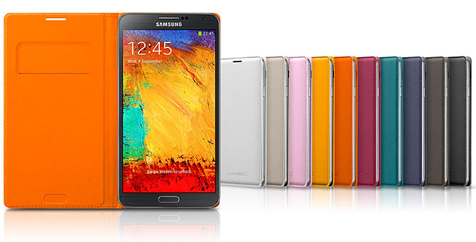 Samsung Galaxy Note 3: The best smartphone under Rs 50k?