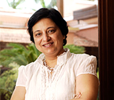 Neelam Dhawan, Managing Director, HP India