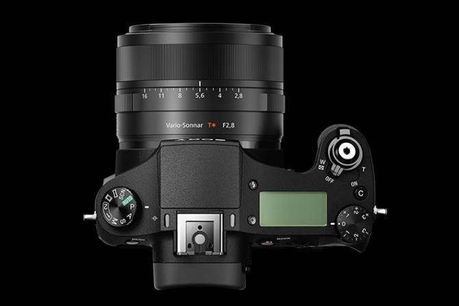 Sony Cyber-Shot RX10