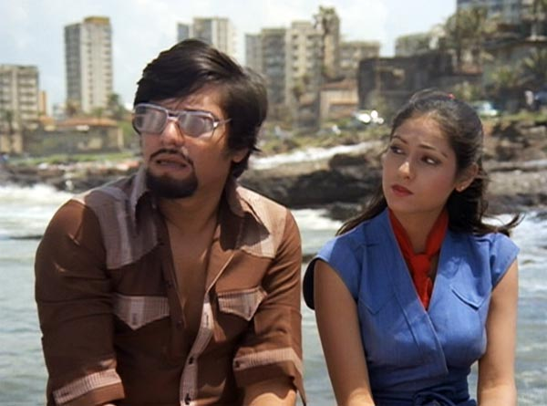 A still from Baaton Baaton Mein