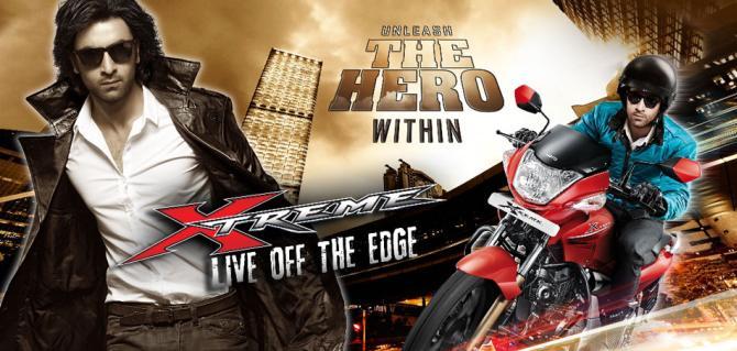 Hero Xtreme