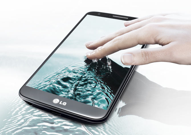 Smartphone war: Can LG make a comeback with G2?