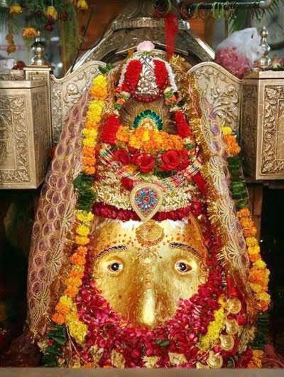 Kalka Devi Temple