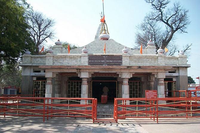 Devi Patan Temple