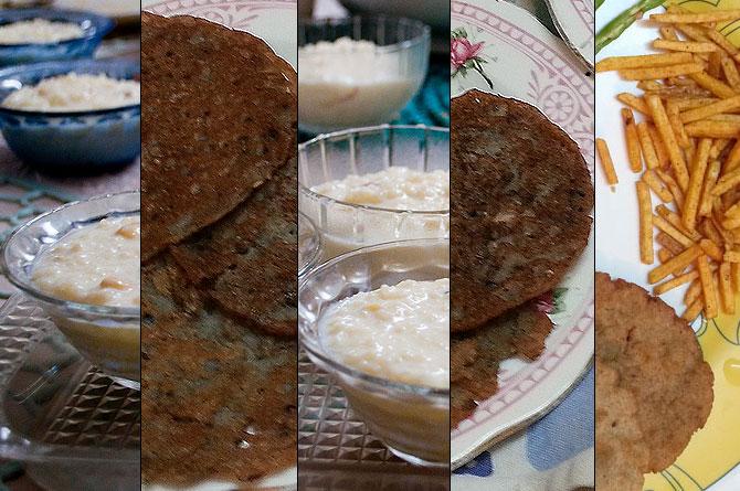 Navratri fasting recipes: Phalahari Chilla, Aloo Puri and more
