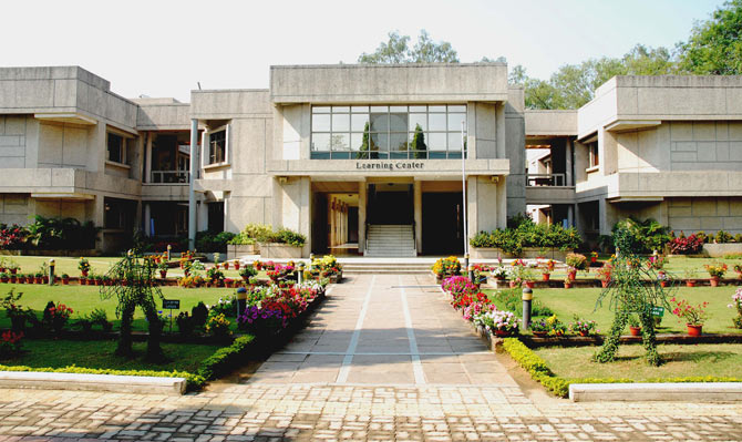 Xavier Labour Relations Institute, Jamshedpur