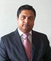 Neeraj Saxena, CEO, Avanse Education Loans