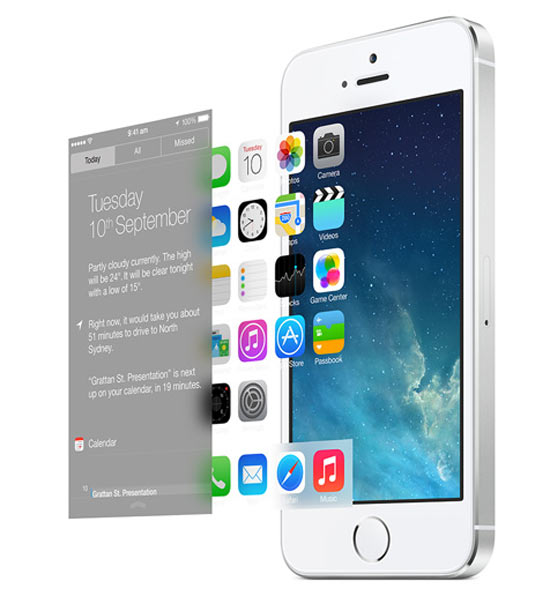 Apple iOS 7: What's hot, what's not