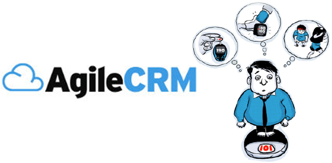 Agile CRM and GetActive