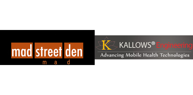 Madstreetden and Kallows Engineering