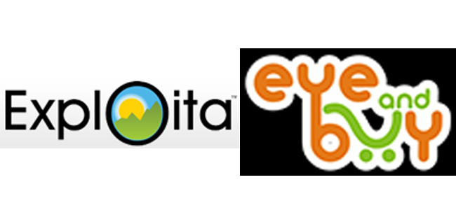 Exploita Traveltech and Eye and Buy Retail