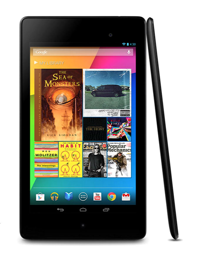 Top 5 feature-rich tablets over Rs 10,000