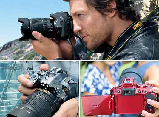 Nikon D5300: Should you buy it for Rs 60k?